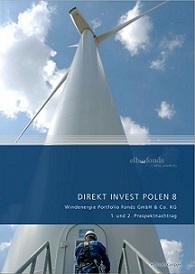 Elbfonds Direkt Invest Polen 8