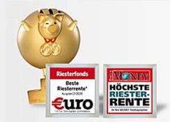 DWS-Riester-Rente-Premium