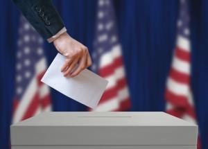 Die Wahlschlacht in den USA