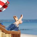 Nie wieder Depotsorgen im Sommerurlaub