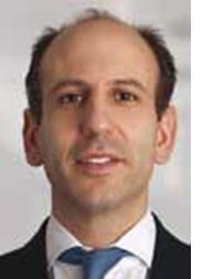 Ariel Bezalel, Fondsmanager