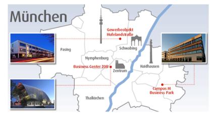 Topstandort-München