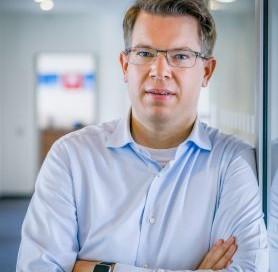 Frank Thelen Porträt
